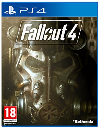 Fallout 4 (Sony PS4)