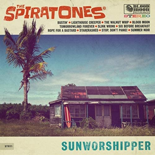 The Spiratones