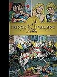 Prince Valiant Vol. 21: 1977-1978 (Vol. 21) (Prince Valiant)