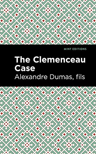 The Clemenceau Case (Mint Editions) (English Edition)