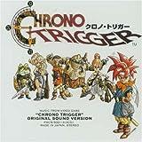 Chrono Trigger Original