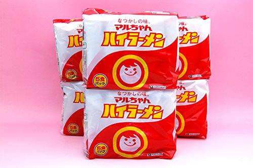マルちゃん ハイラーメン 30食パック