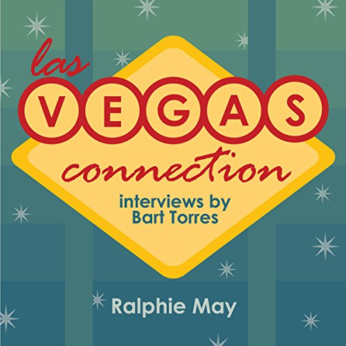 Las Vegas Connection: Ralphie May audiobook cover art