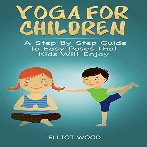 Yoga for Children cover art