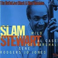 Slamboree by Slam Stewart