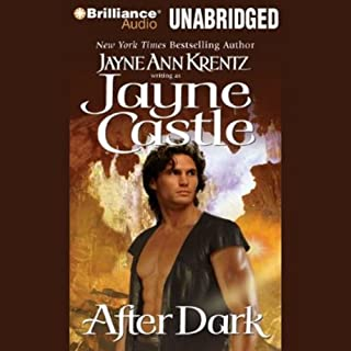 After Dark     Ghost Hunters, Book 1              By:                                                                                                                                 Jayne Castle                               Narrated by:                                                                                                                                 Joyce Bean                      Length: 8 hrs and 17 mins     674 ratings     Overall 4.2