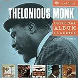Original Album Classics - Thelonious Monk