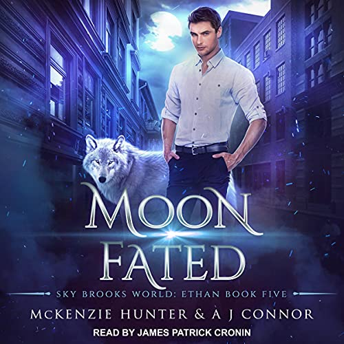 Moon Fated cover art