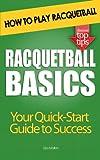 Racquetball Basics: How to Play Racquetball