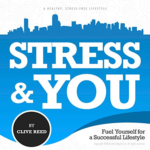 Stress and You cover art