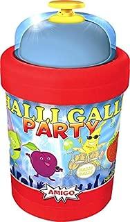 ハリガリ パーティ (Halli Galli: Party) カードゲーム