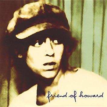 Friend Of Howard
