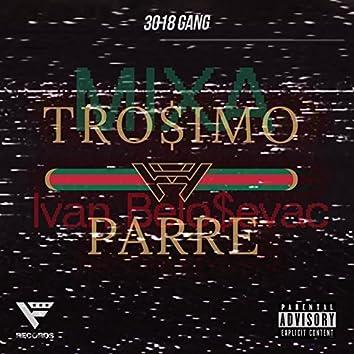 Trosimo Pare (feat. Ivan Belosevac)