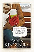 Maggie's Miracle: A Novel (The Red Gloves Book 2)