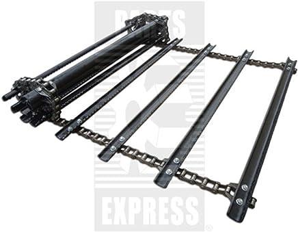Amazon com: Worthington Ag Parts - Chains / Industrial