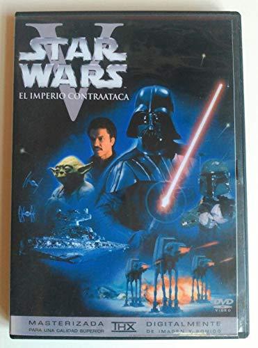 Star Wars V : El Imperio Contraataca