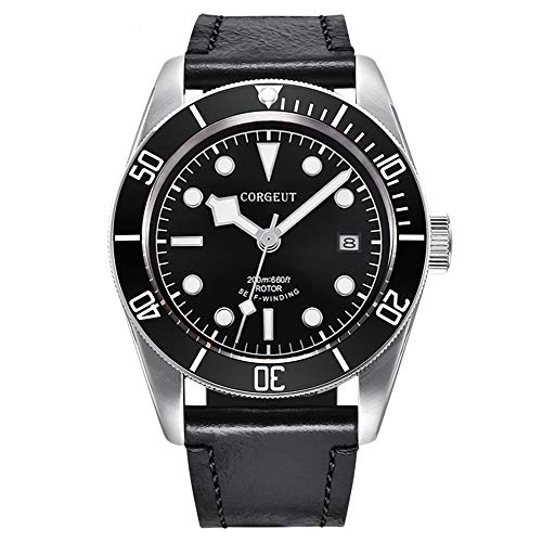 Corgeut - Herren -Armbanduhr- 2010AP