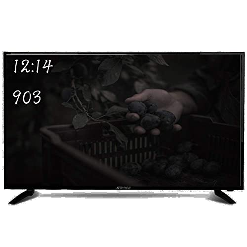 Discontinued LE D T V 920 (2018 Model) (40in)