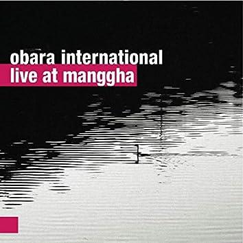 Live at Manggha