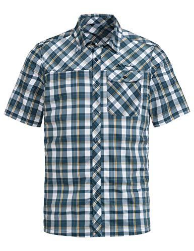 VAUDE Herren Hemd Men's Bessat Shirt II, baltic sea, 50, 405463345300