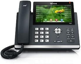 Yealink SIP-T48S IP Phone (Power Supply Not Included) (Renewed)