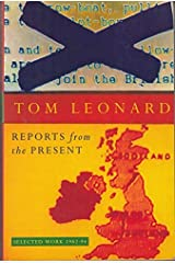Reports from the Present: Selected Work, 1982-94 (Jonathan Cape original) Paperback