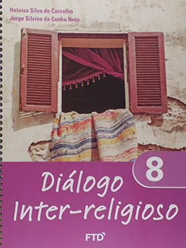 Dialogo Inter-religioso 8 Ano