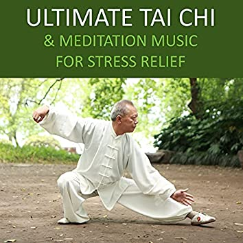 Ultimate Tai Chi & Meditation Music for Stress Relief
