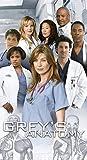 3-HOBA7C Greys Anatomy Season 10 60cm x 111cm,24inch x