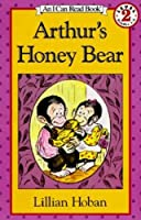 Arthur's Honey Bear (I Can Read Level 2)