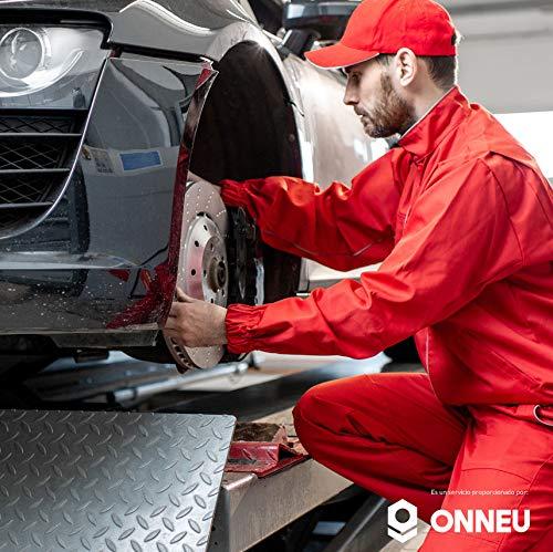 Onneu Servicio de Montaje de 1 neumático de Auto