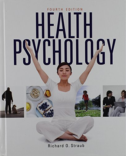 Health Psychology & Tool Kit access card