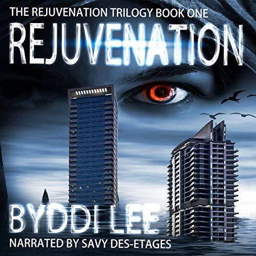 Rejuvenation, Book 1 cover art