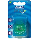 Oral-B Satin Tape Hilo dental menta 3 x 25m