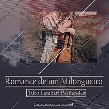 Romance De Um Milongueiro