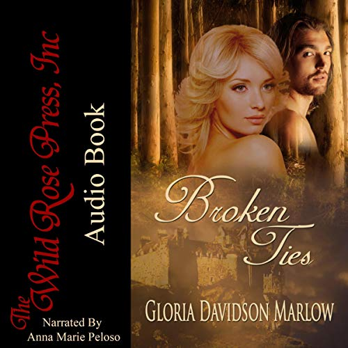Couverture de Broken Ties