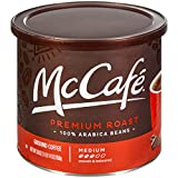 McCafe Premium-Braten-Medium gemahlener Kaffee 850g
