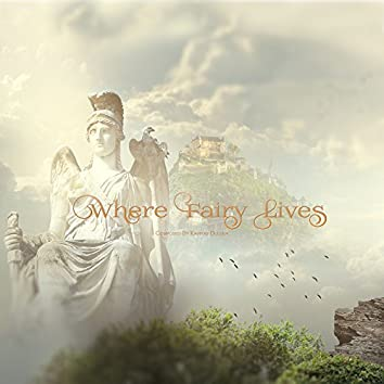 Where Fairy Lives - Single