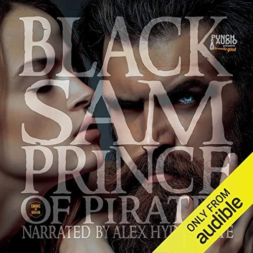 Page de couverture de Black Sam