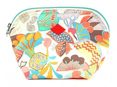 Oilily Fruity Pouch Pastel