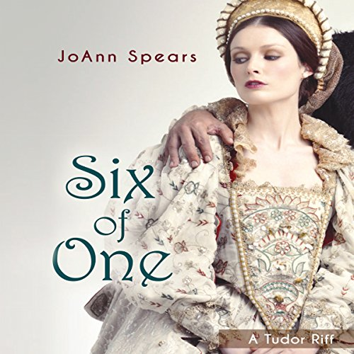 Six of One audiobook cover art