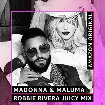Medellín (Robbie Rivera Juicy Mix)