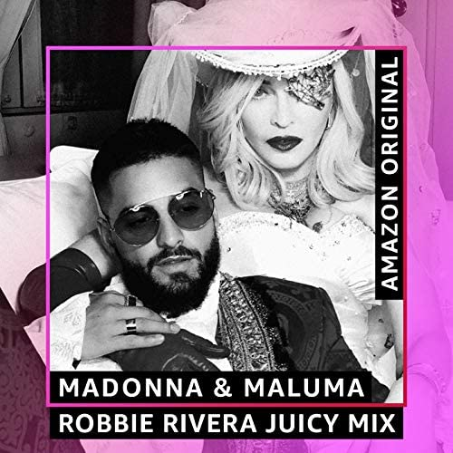 Madonna & Maluma