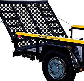 Gorilla Lift 2-Sided Tailgate Gate & Ramp System
