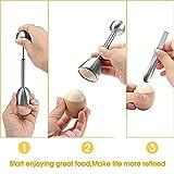 Zoom IMG-1 amayga kitchen rompi guscio uova
