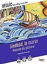 Sindbâd, le marin par Galland