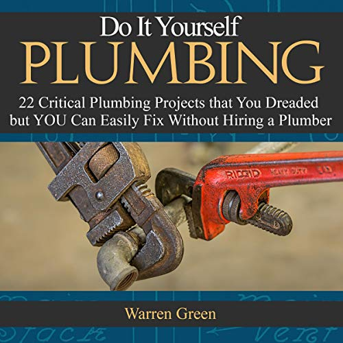 Do It Yourself Plumbing cover art