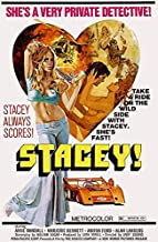 Stacey! - 1973 - Movie Poster