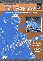 Evening With Tal Farlow: Jazz Guitar [DVD]