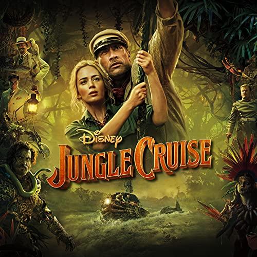 Jungle Cruise (Original Motion Picture Soundtrack)